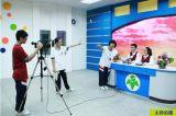 学校互动演播室 互动演播室成像系统