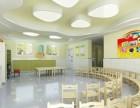 重庆铜梁培训学校装修-铜梁幼儿园设计-铜梁早教中心装潢
