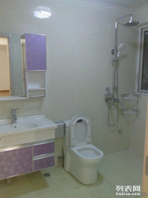 运河北路 瘦西湖鼎苑 3室 2厅 130平米 整租