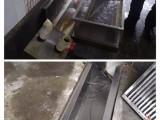 靜安區飯店單位油煙管道清洗