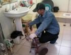 鄞州石碶雨水管道清洗 隔油池清理