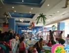 佳贝爱室内儿童乐园加盟,游乐设备厂家,创意主题乐园