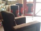 便宜处理一批淘汰下来的网吧沙发