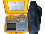 有源變壓器容量特性測試儀 內置電源 中文菜單 數據打印
