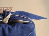 郑州棉布包装袋图片 河南包装棉布袋图片