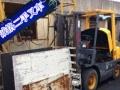 合力 H2000系列1-7吨 叉车  (岳阳废纸夹包堆高叉车)