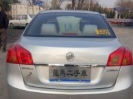 别克凯越2011款 1.6 手动 LX 龙马二手车网推荐.车况好