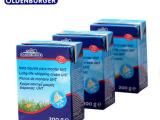欧德堡 欧登堡淡奶油200ML 德国进口 营养全面口感幼滑细腻