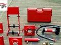 校正器高阳油泵承载十吨校正器