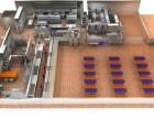 天河区商用厨房设计 厨房设备制作安装