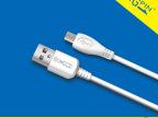 荣品RONGPIN microusb快速充电传输数据线