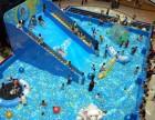 冰雕变形金刚鲸鱼岛灯光节科技展海狮表演迷宫金狮机械象