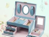 首饰盒 珠宝盒套装包装 LOGO定制定做