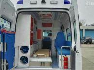 海口救护车出租 跨省救护车 长途救护车出租