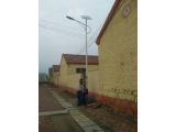 甘肃鲁星户外照明提供有性价比的太阳能路灯-新疆太阳能路灯