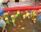 儿童决明子沙滩玩具全套