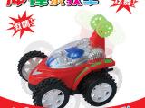 先锋号惯性翻斗车玩具车 卡通惯性反斗车 儿童玩具车批发 玩具车