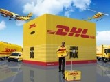 DHL国际快递 敦豪取件电话 寄液体粉末快递