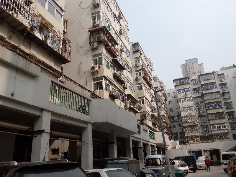 挂甲寺 新城小区 1室 1厅 41平米 整租