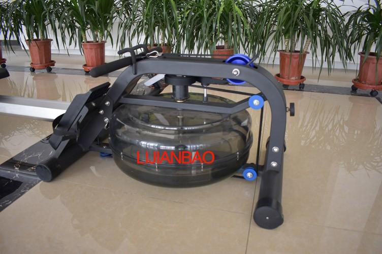 力健宝家用商用划船器健身器材收放运动健身房专用划桨机