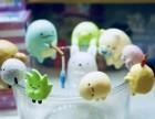 糖分动漫甜品可以加盟吗?加盟费多少?