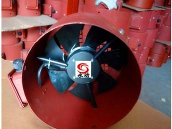 G系列变频调速电机通风机 变频冷风机 G-160A 带外壳
