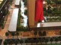 恒大名都西铺 紫龙府菜场对面