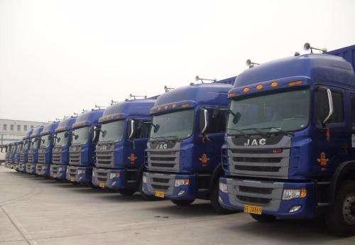 扬州直达上海物流公司配载货运