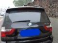 宝马X32008款 xDrive25i领先型-低首付 当天可提车