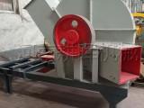 台湾大型木材切片机-大型菇木粉碎机供应厂家