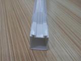 特价现模无拉痕透明扩散灯罩 T8全塑双色管T5一体化套件 LED