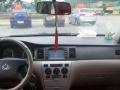 吉利 远景 2012款 1.5 手动 舒适型CVVT