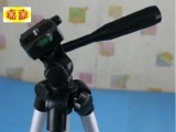 伟峰 WT-3110A 相机三脚架 专业三角架 便携相机支架 带