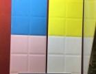 汉诺威陶瓷纯色小地砖