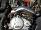 宗申cqr250越野摩托车面议