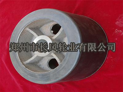 知名的搅拌机胶轮供应商推荐,山东搅拌机胶轮厂家