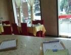 长庆龙凤园西门餐饮店转让 无行业限制
