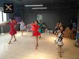 下城区专业舞蹈培训,成人少儿拉丁/爵士培训