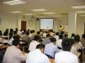 在南京哪家心理咨询师培训班比较不错