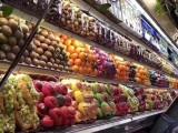 成都果繽紛水果超市生意怎么樣