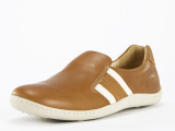 厂家直销 新款软底软面日常休闲男鞋驾车鞋豆豆鞋男士皮鞋男鞋