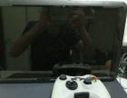 便携式显示屏加XBOX360游戏机