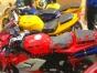 全新150cc-250cc系列新款双缸公路赛跑车