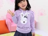 童装卫衣 秋季新款童装 韩版外贸品牌童装 中小童纯棉童装批发
