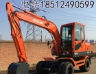 新源轮式挖掘机新源履带式挖掘机朝阳工厂特价5台销售现货
