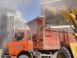 上海松江区车墩建筑垃圾清运公司 垃圾清理