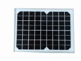 深圳厂家生产单晶10w太阳能板