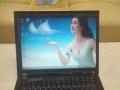 反应快,性能移定,14寸镜面宽屏联想ibmT61笔记本,酷睿