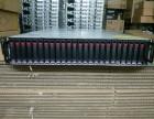 多节点HP DL2000机架式服务器