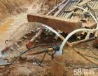 湖州光辉钻井公司钻岩石深井安装冷风机钻厂用深井
